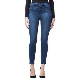 Good American Good Waist 6/28 Jeans B234